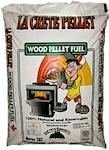 LaCrete Wood Pellets
