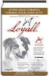Loyall Active Dog Food