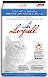 Loyall Cat Food