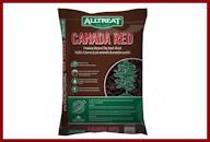 Canada Red Mulch