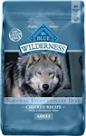 Blue Wilderness Dog Food - Adult Chicken
