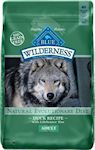 Blue Wilderness Dog Food - Adult Duck