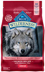 Blue Wilderness Dog Food - Adult Salmon