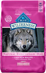 Blue Wilderness Dog Food - Small Breed