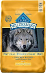 Blue Wilderness Dog Food - Healthy Weight
