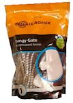 Electric Fence Bungy Gate