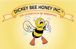 Dickey Bee Honey