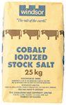 Cobalt Iodized Livestock Salt