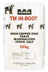 Livestock Trace Mineral Hi-Boot Salt