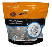 Electric Fence Wire Tighteners