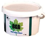 Herbs for Horses BGA