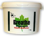 Herbs for Horses Breathe