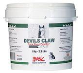 Basic Devils Claw