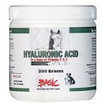 Basic Hyaluronic Acid