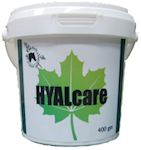 Herbs for Horses hyalcare