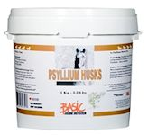 Basic Psyllium Husks