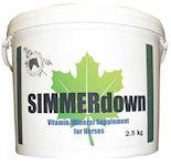 Herbs for Horses Simmerdown