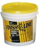 Finish Line Vitamin E & Selenium