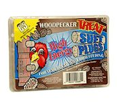 Woodpecker Treat
